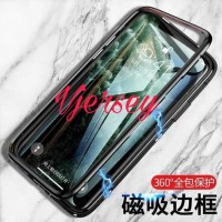 CASE MAGNETIC OPPO A8/A31 COVER 360° TOP QUALITY