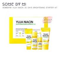 [KIT] SomeByMi - Yuja Niacin 30 days Starter Kit - Some By Mi