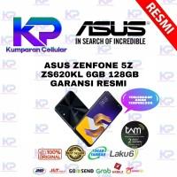 ASUS ZENFONE 5Z ZS620KL 6GB 128GB GARANSI RESMI