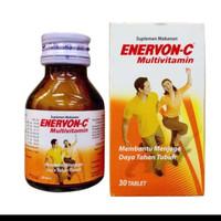 Enervon c Enervonce 30tablet 30 tablet vitamin c