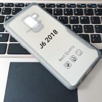 Soft shell Ipaky Focus Case Samsung Galaxy J6 2018