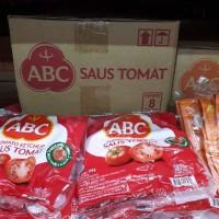 ABC Saus Tomat Sachet 22 X 8 gr