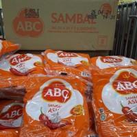 Sambal ABC Sachet Pack 22 x 8gr