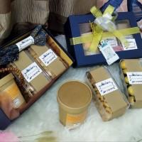 Parcel Lebaran Hampers Ramadhan - Big Blue Paket
