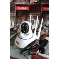 Kamera/Babycam CCTV Yoosee Wireless IP Camera HD 1080P, 3 Antena