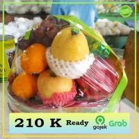 Promo Parcel Parsel buah Lebaran/Ramadhan Paket 210 K