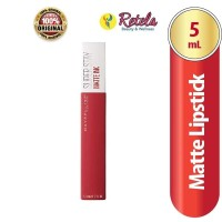 MAYBELLINE SUPER STAY MATTE INK 20 5ML