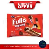 [LIMITED OFFER] FULLO Pack Seru Cokelat 36gr
