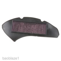 Motorcycle Air Filters Cleaners For Yamaha NMAX 125 155 2015 2016
