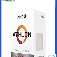 Dijual AMD Athlon 3000G (Radeon Vega 3) 3.4Ghz [BOX] - AM4 Diskon