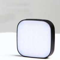 PROMO Godox Mini Selfie Light Clip Smartphone - LEDM32