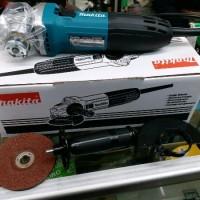Mesin Gerinda Tangan Makita GA 4030 GA4030 grab it fast