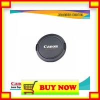 UK444 Lenscap Lens Cap tutup lensa Canon Ultrasonic 62mm 67mm 72mm 77m