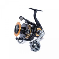 Reel Pancing Spinning Maguro Tournament untuk mancing di laut pilih uk