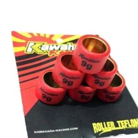 roller loler vario 125.150.pcx 150 kawahara. isi 6 biji roller
