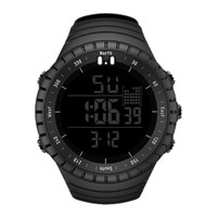Jam Tangan Pria Sporty Sunto Core Digital - Suunto Hitam