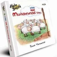 Halo Balita: Kisah Nabi Muhammad S.A.W - BOARDBOOK