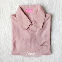 Oversized Toyobo Shirt