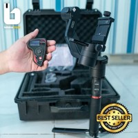 Moza Air 3-Axis DSLR Gimbal Stabilizer + Remote