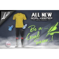 Calci Celana Kiper (Goal Keeper) Barca Gk 3/4 Pants
