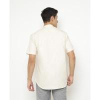 New Erigo Short Shirt Baram Cream