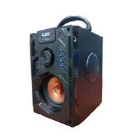 SPEAKER FLECO F-A200 MP3 USB/MMC/TF CARD/FM SPEAKER BLUETOOTH PORTABLE