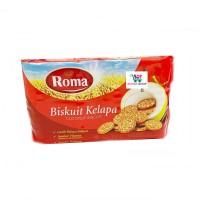 Roma Biskuit Kelapa 300 Gram
