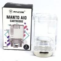 Cartridge Manto AIO POD By Rincoe - Catridge Rincoe Manto AIO TANK THS