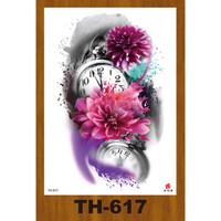 Tattoo/Tattoo temporary/Tattoo Temporer/Tatto 21x15cm TH 617648