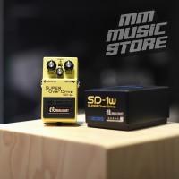 PROMO Efek Gitar BOSS SD-1W Super Over Drive Efek Pedal