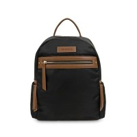 Tas Backpack Les Catino Lawrie Backpack Black