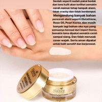 natural glutathion complex cream AA,BB,CC,DD,EE,PPcream