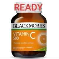 BLACKMORES Vitamin C 500 Mg (60 tablets)