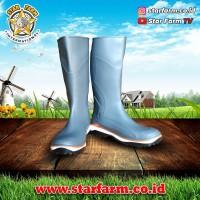 Sepatu AP Boots Panjang Ultraflex - Star Farm