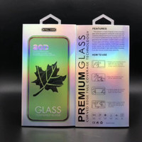 HIGH QUALITY! FULL SCREEN - PREMIUM TEMPERED GLASS 20D FOR IPHONE 11 P