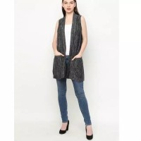 Cardy Outer Wanita Model Rompi