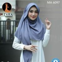 jilbab Hijab Voal Miracle Syar'i Azara Oskara Segi Empat Syar'i LC