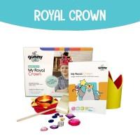 Royal Crown   GummyBox