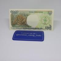 Uang Kuno Mahar 500 Orang Utan