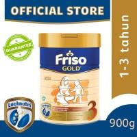 Friso Gold 3 Susu Formula Anak 1-3 Tahun 900g