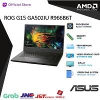 ROG Zephyrus G15 GA502IU R966B6T | Ryzen 9 4900HS 8GB 1TBssd GTX1660Ti