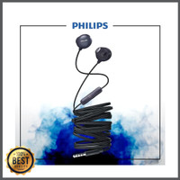 Philips UpBeat Earphone With Mic SHE 2305 Black