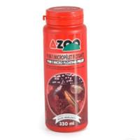 Azoo Makanan Ikan Hias Micro Floating Pellet 330 Ml