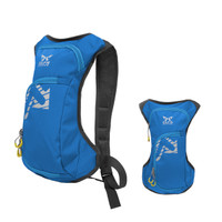 Elfs - Active Tas Sepeda Hydropack Water Resistant Trail Marathon Run