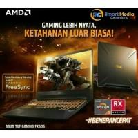 Laptop Gaming Asus Tuf FX505DY-R5698T|R5-3550|8GB|1TB|RX560X 4GB|Win10