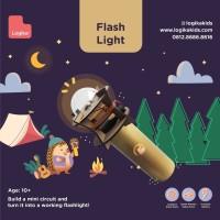 Mainan Edukasi Anak - Flash Light