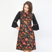 AINE CALLIA DRESS BATIK