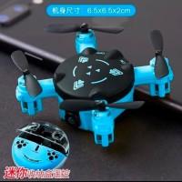 Mainan Mini Drone Remote Control Quadcopter Helikopter Mainan Anak