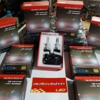 Lampu Mobil LED RS Metro H4 Autovision, Led H4 Hi/lo Autovision RS