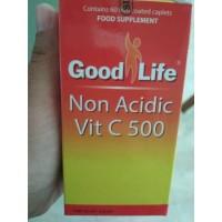 vitamin c 500mg goodlife isi 60tablet